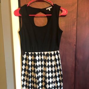Charlotte Russe dress size S